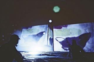 Die 18. Regionale präsentiert vom Wochenende an Kunst in 18 Ausstellungsräumen