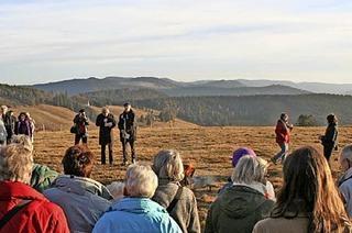 Zum 13. Mal laden die Literaturtage Todtnauberg zu Lesungen im Schwarzwald ein