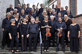 Das Kammerorchester Ettenheim gibt zwei Konzerte in der Ortenau
