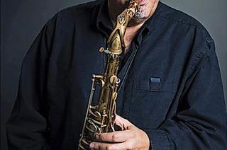 Diesmal am Samstag: Jazzkongress mit Tony Lakatos