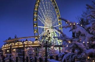 Wintersaison im Europa-Park