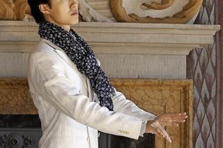 Haiou Zhang gibt Klavierkonzert in der Oberrheinhalle Offenburg