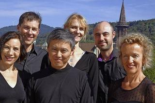 Brahms-Quintette in Waldkirch
