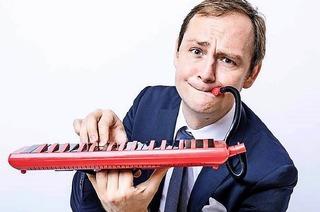 Kabarettist Christoph Reuter gastiert am Freitag, 1. Dezember, im Kursaal Bad Säckingen