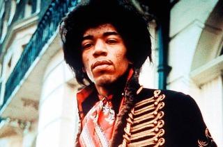 Zum 75. Geburtstag des Ausnahmegitarristen Jimi Hendrix