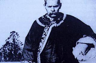 Lenin hat für St. Blasien geworben
