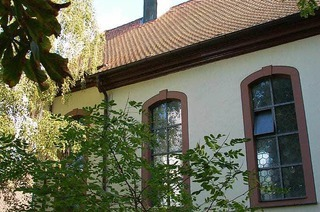 Felix und Nabor Kapelle (Schmidhofen)