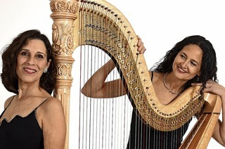 """Bouquet de chants"" mit Sylvia Nopper und Consuelo Giulianelli in Wyhlen"
