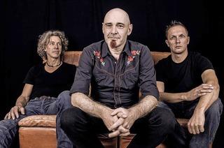 Rockwerkstatt lädt zum Konzert mit drei Bands
