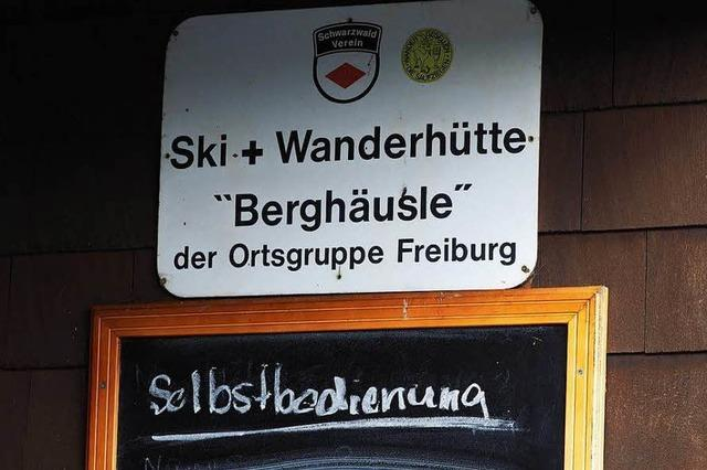 Schwarzwald Berghäusle (Titisee)