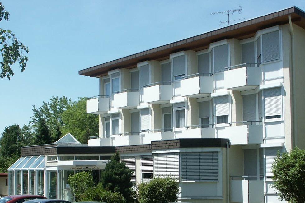Sanatorium Fritz Kölbl - Bad Krozingen