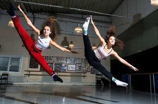 Freiburger Schwestern tanzen bei Jazzdance-WM in Polen