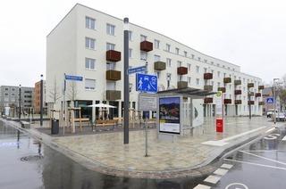 Robert-Grumbach-Platz (Mooswald)