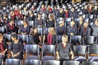 Großes Konzertprojekt in Müllheim