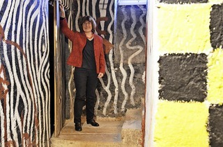 Schallstadts Pfarrerin Christine Heimburger gewährt überraschende Einblicke
