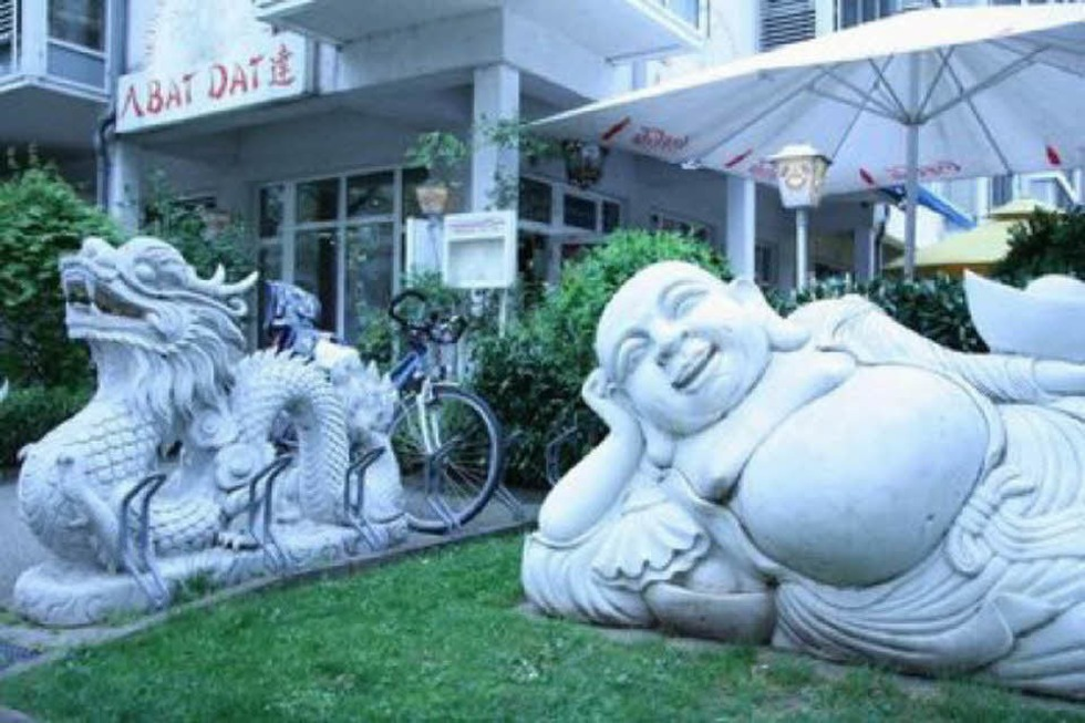 China-Restaurant Bat Dat (geschlossen) - Freiburg