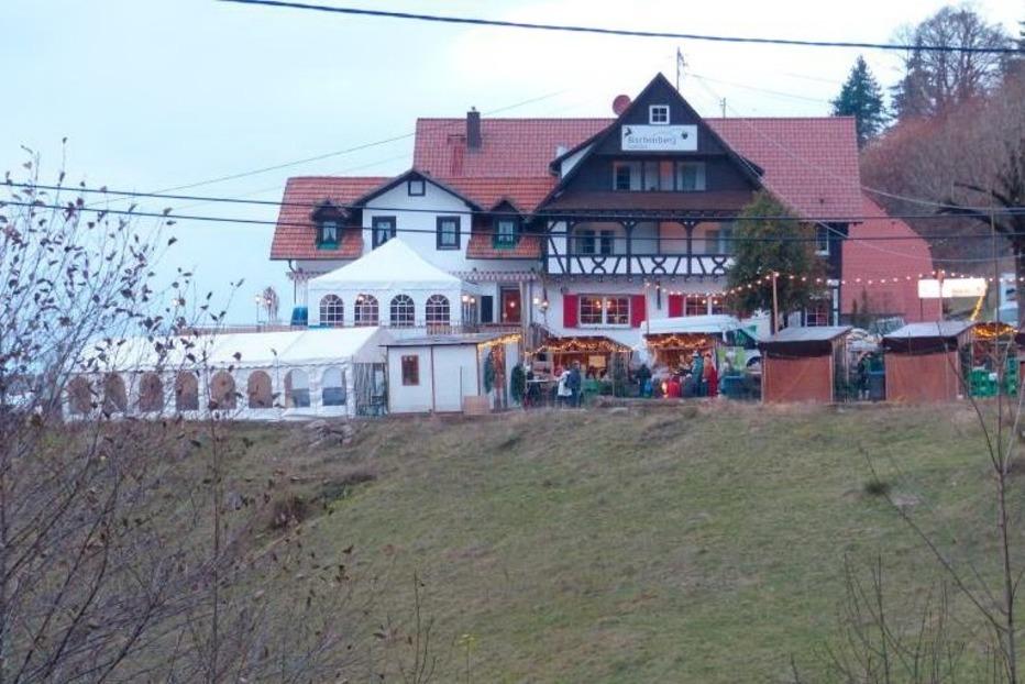 Büchergasthaus Bischenberg - Sasbachwalden
