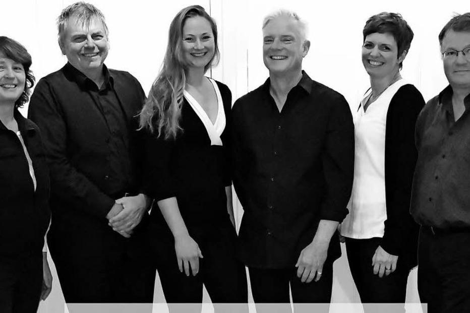 A Capella Konzert: Ensemble Illegato in Staufen und Hinterzarten ...