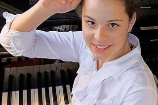 Preisverleihung der Seidel-Stiftung und Konzert