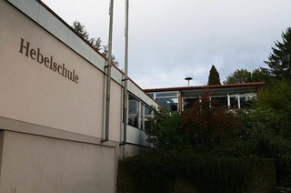 Hebelschule (Rhina)