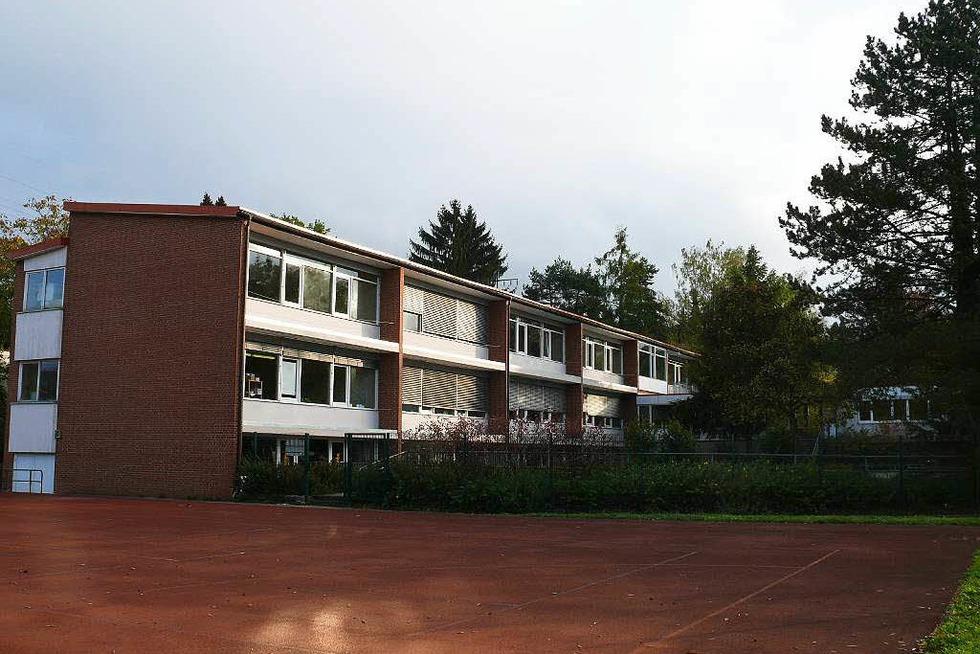 Hebelschule (Rhina) - Laufenburg (Baden)