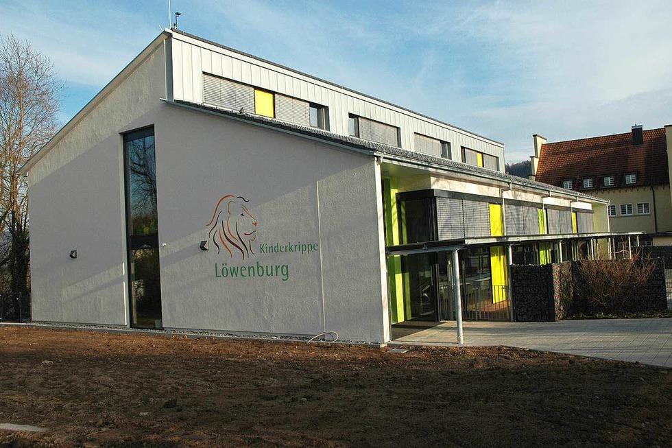 Kinderkrippe Löwenburg - Laufenburg (Baden)