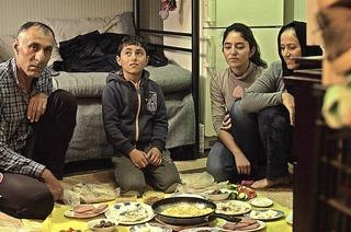 """Dokumentarfilm """"Elpida - Hoffnung. Familien auf der Flucht"""" in Weil am Rhein"""