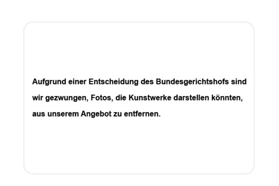 """Fondation Beyeler zeigt """"Klee - Die abstrakte Dimension"""" - Badische Zeitung TICKET"""