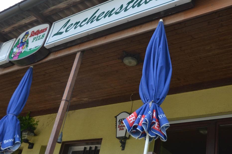 Gasthaus Lerchenstüble - Laufenburg (Baden)