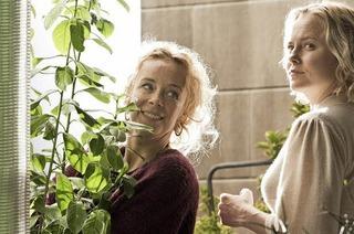 """Margarethe von Trotta über """"Forget About Nick"""", Komödien und die Männer"""