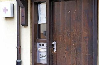 Einmal jährlich entsteht hinter der Tür des Rotkreuzraums in Umkirch eine Plätzchenzentrale