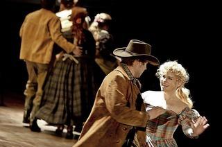"Kurt Weills und Alan Jay Lerners Musical ""Love Life"" am Theater Freiburg"
