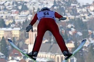 Deutsche Springer starten als Favoriten in Schwarzwälder Weltcup