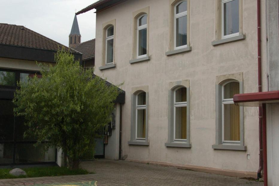 Grundschule Obersäckingen - Bad Säckingen