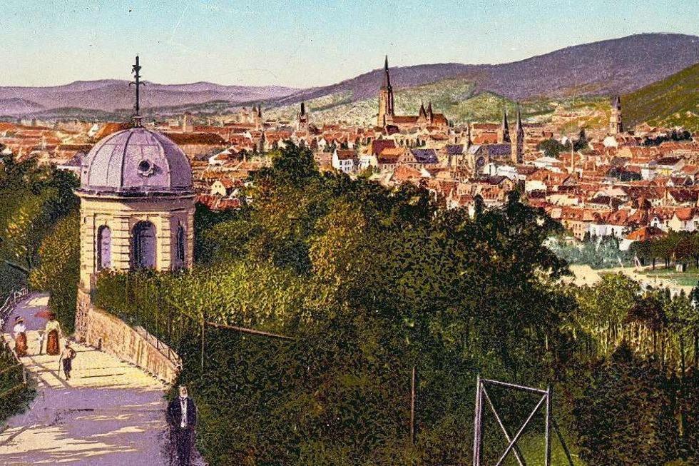 Lorettoberg - Freiburg