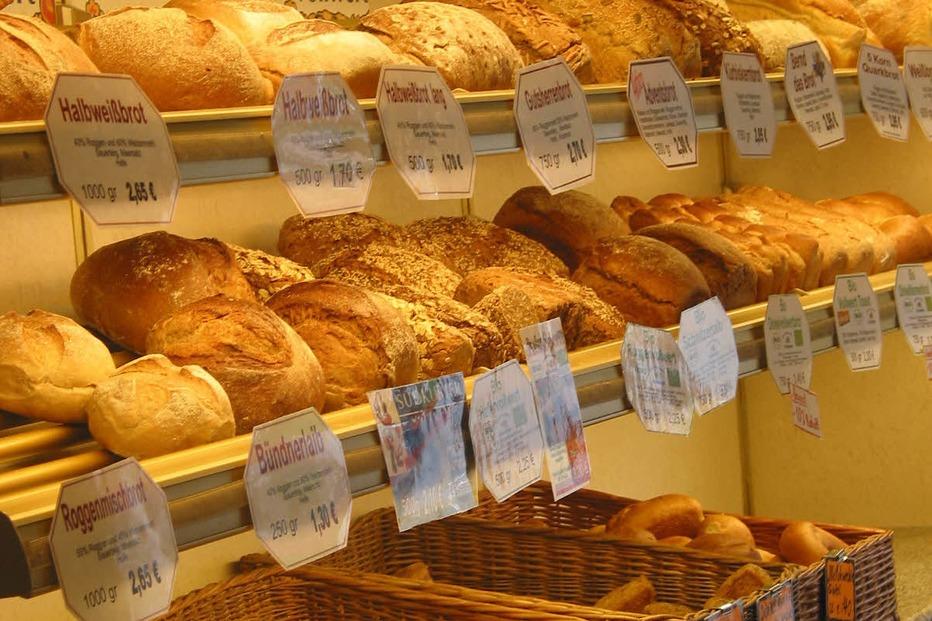 Bäckerein & Café Pfeiffer - Bad Säckingen