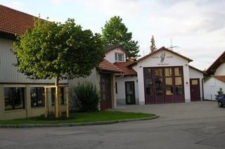Feuerwehrgerätehaus Harpolingen