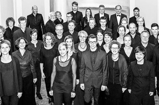 Weihnachtskonzerte der Camerata Vocale Freiburg in Basel, Villingen-Schwenningen und Freiburg