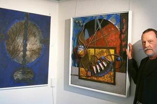 Galerie Einstein