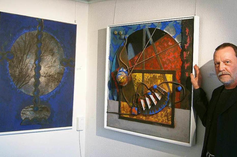 Galerie Einstein - Herrischried