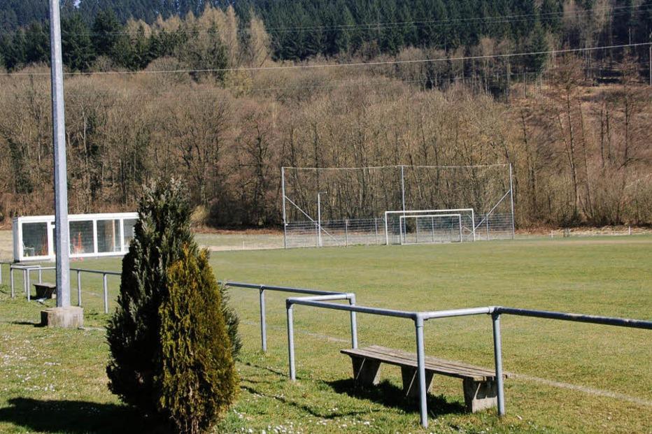 Erwin Himmelseher-Arena - Bad Säckingen