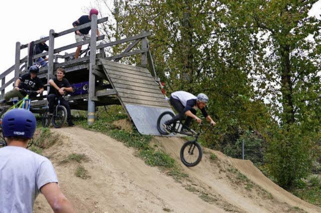 Funpark Hochrhein