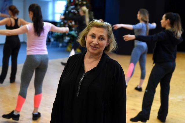 Ballettschule Rybalov