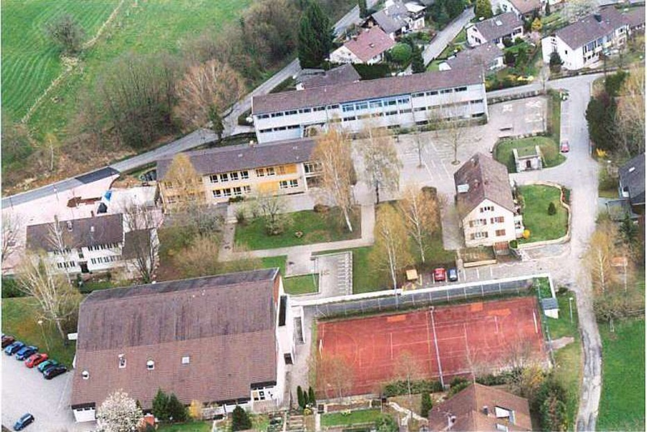 Sonnrainhalle (Karsau) - Rheinfelden