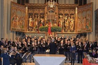Alpenländische Musik in Glottertal, Bonndorf und Neustadt