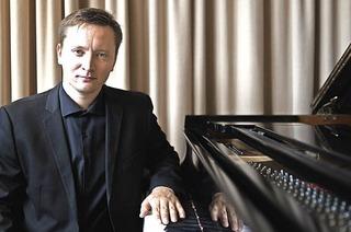 Gaidar Beskembirov gastiert in Laufen