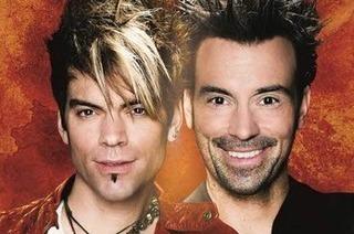 Die Ehrlich Brothers bringen ihre Magie-Show nach Rust