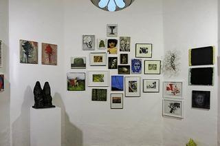 Kunstverein in der Evangelischen Kirche Kirchzarten