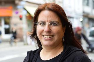 Stadträtin Monika Stein möchte Oberbürgermeisterin von Freiburg werden