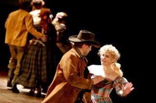 """Das Theater Freiburg zeigt Weill's Musical """"Love Life"""""""